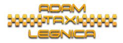 Taxi Legnica - tel.577 581 000